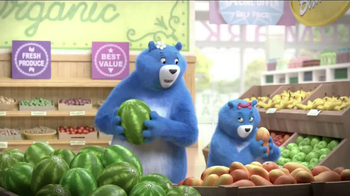 Charmin Ultra Soft TV Spot, 'Supermarket' thumbnail