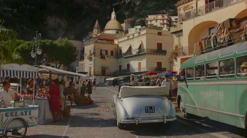 Dove Dark Chocolate TV Spot, 'Audrey Hepburn' - Screenshot 9