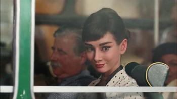 Dove Dark Chocolate TV Spot, 'Audrey Hepburn' - Thumbnail 4