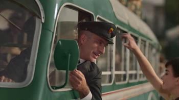 Dove Dark Chocolate TV Spot, 'Audrey Hepburn' - Thumbnail 6