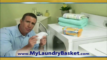 Arm and Hammer Total 2-in-1 Dryer Clothes TV Spot - 11 commercial airings