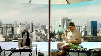 Trivago TV Spot, 'El Mismo Hotel, Dos Precios' [Spanish] thumbnail