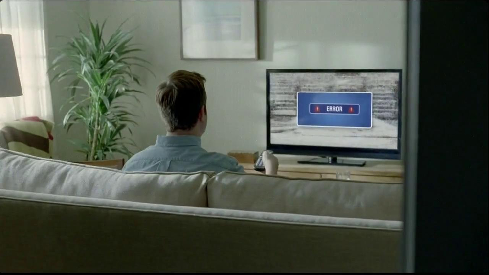 DirecTV TV Spot, 'Stranded' - Screenshot 1