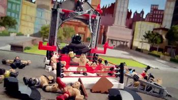 WWE Slam City TV Spot thumbnail