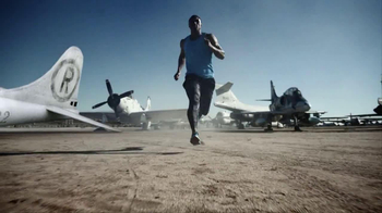 Under Armour Speedform Apollo TV Spot