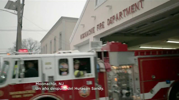Charmin TV Spot, 'Huracán Sandy' [Spanish] thumbnail