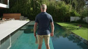 2014 Cadillac ELR TV Spot, 'Poolside' - Thumbnail 1