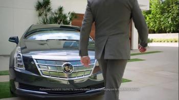 2014 Cadillac ELR TV Spot, 'Poolside' - Thumbnail 9