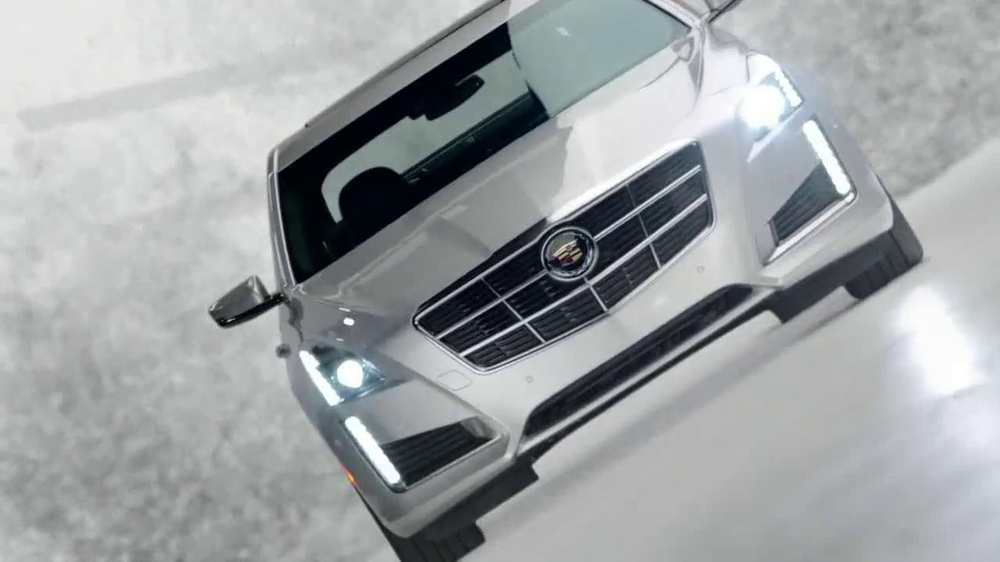 2014 cadillac cts commercial song. Cars Review. Best American Auto & Cars Review