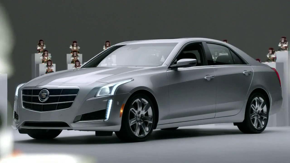 46kb cadillac cts commercial song july 2014 techno song from cadillac. Cars Review. Best American Auto & Cars Review