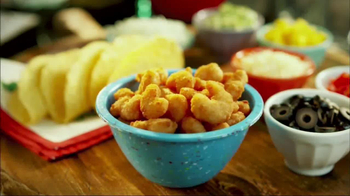SeaPak Popcorn Shrimp TV Spot, 'Cooking 123' - Thumbnail 4