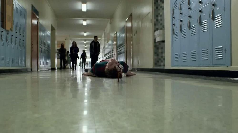 FDA TV Spot, 'Cigarettes are Bullies' - Screenshot 3