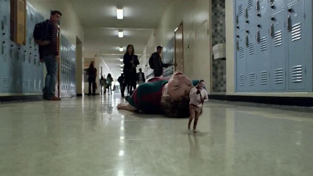 FDA TV Spot, 'Cigarettes are Bullies' - Screenshot 4