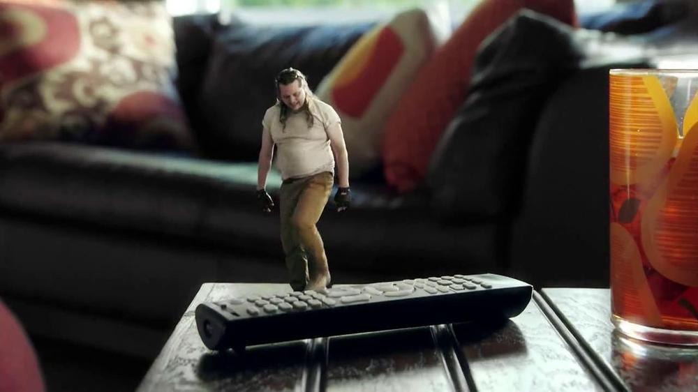 FDA TV Spot, 'Cigarettes are Bullies' - Screenshot 6