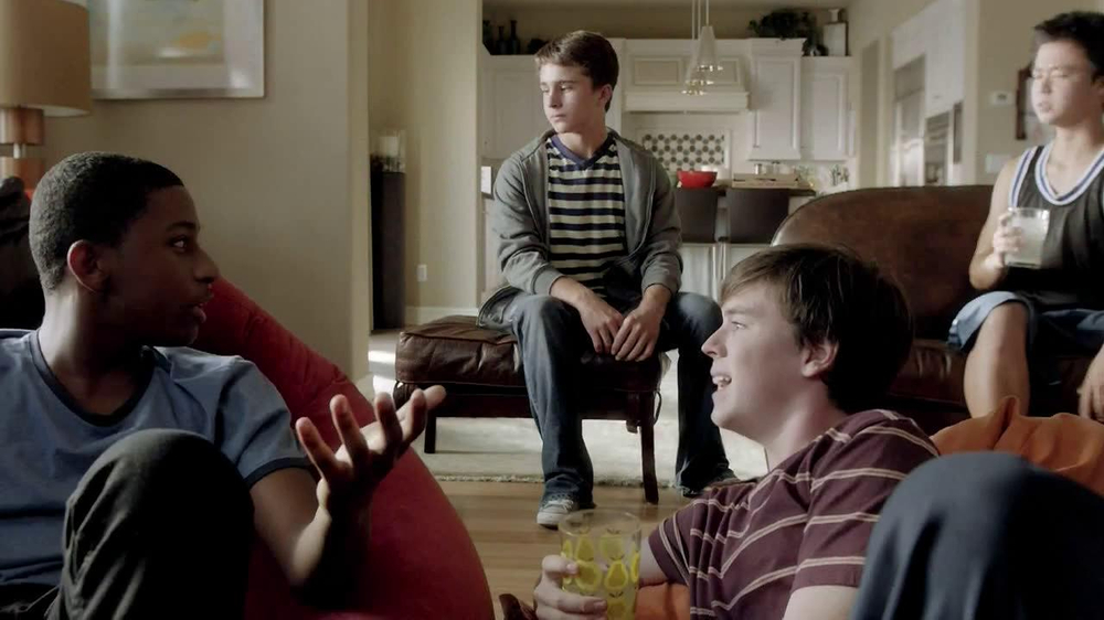 FDA TV Spot, 'Cigarettes are Bullies' - Screenshot 7