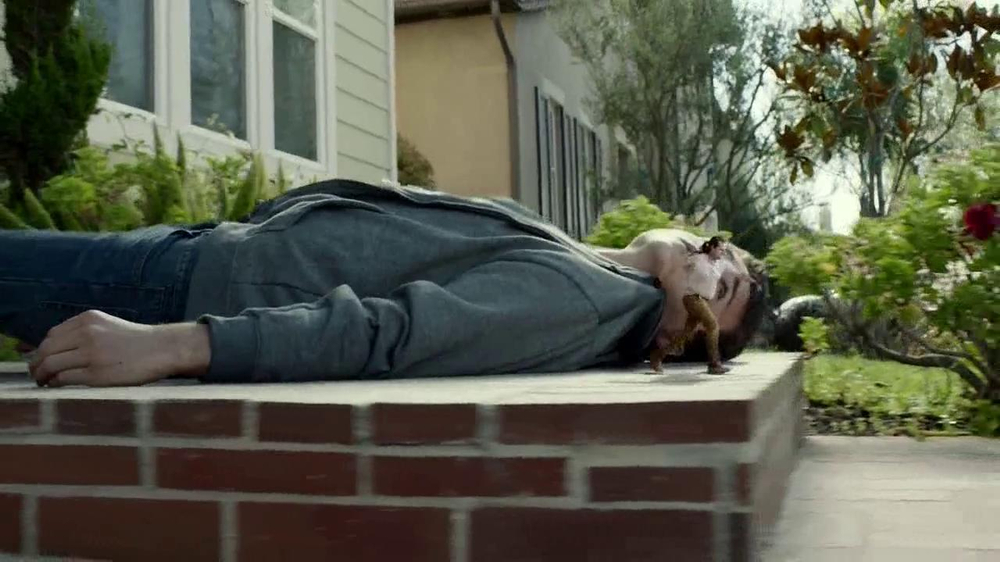 FDA TV Spot, 'Cigarettes are Bullies' - Screenshot 8