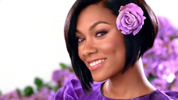 Dark and Lovely Healthy Gloss 5 TV Spot Featuring Bria Murphy