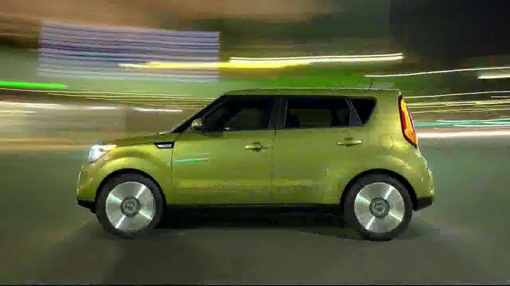 2014 Kia Hamster Soul Commercial Html Autos Weblog