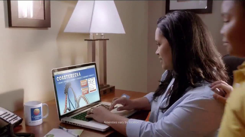 Choice Hotels Tv Commercial Start With A Great Room Ispot Tv