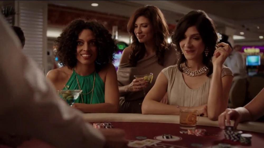 Big Fish Casino TV Spot, 'Puppy' - Screenshot 4