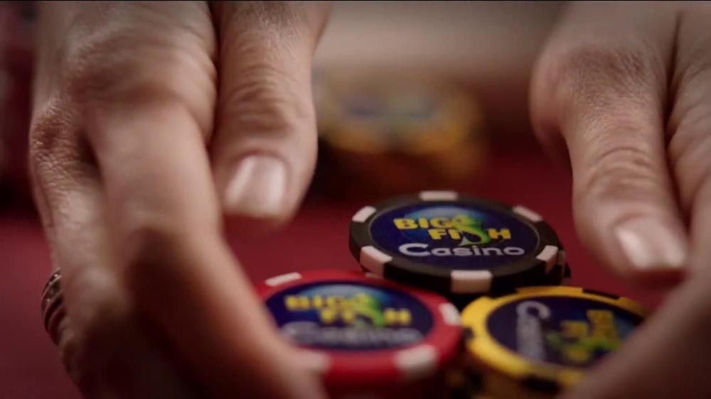Big Fish Casino TV Spot, 'Puppy' - Screenshot 8