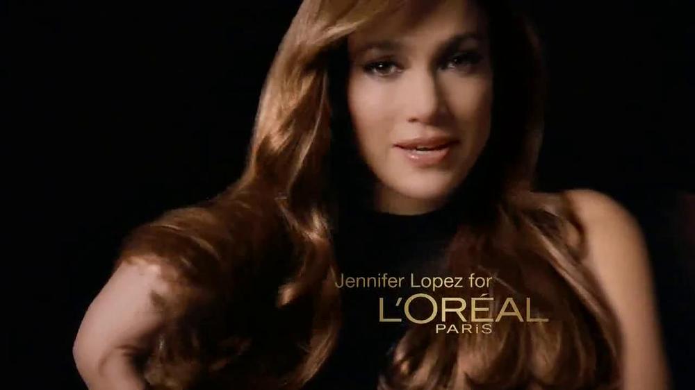L Oreal Paris Total Repair Extreme Tv Commercial Featuring