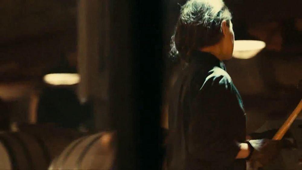 Jim Beam TV Spot, 'Make History' Featuring Mila Kunis - Screenshot 2