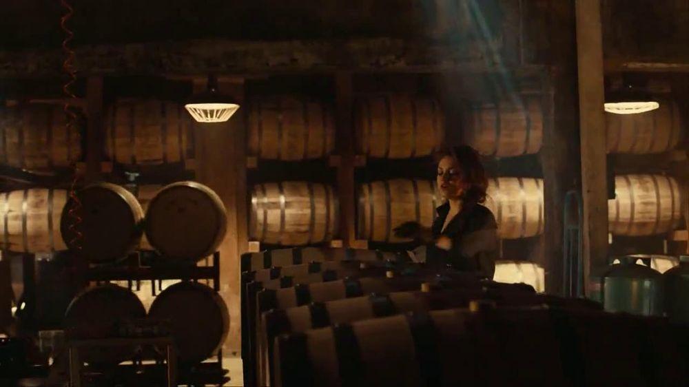 Jim Beam TV Spot, 'Make History' Featuring Mila Kunis - Screenshot 3