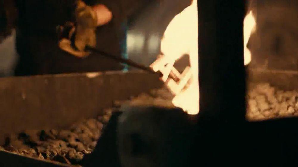 Jim Beam TV Spot, 'Make History' Featuring Mila Kunis - Screenshot 6