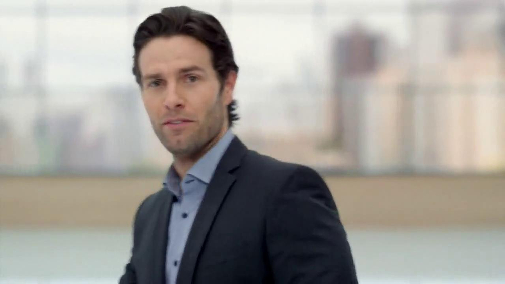 Lincoln MKZ Commercial Actor