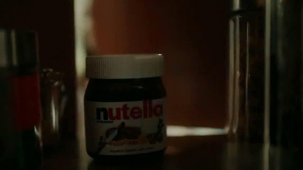 Nutella TV Spot, 'Whole Lot of Happy' Song by Oh Hush! - Screenshot 1