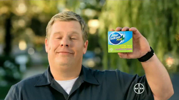 Alka-Seltzer Plus TV Spot, 'Postman'
