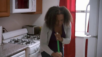 Swiffer TV Spot, 'The Rukavinas' - Thumbnail 3