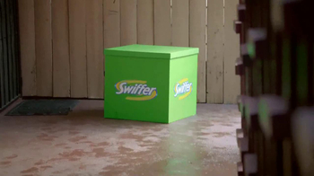 Swiffer TV Spot, 'The Rukavinas' - Thumbnail 6
