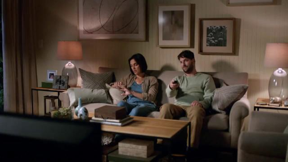 Xfinity Tv Ad XFINITY Home TV Commer...