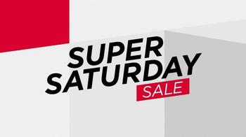 Kohl's Super Saturday Sale TV Spot