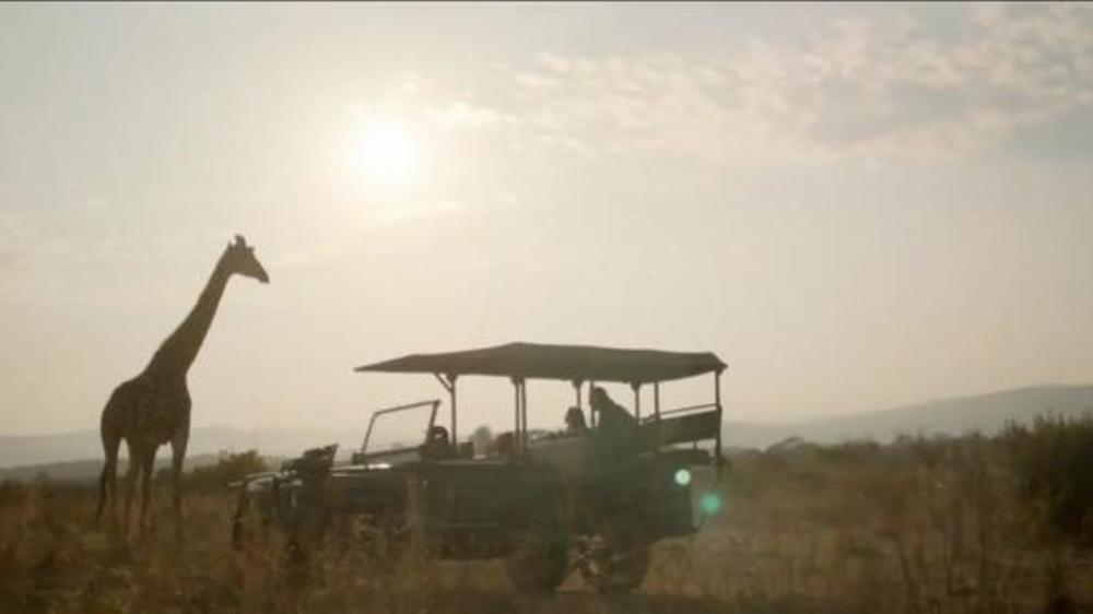 Expedia+ Rewards TV Spot, 'Safari'