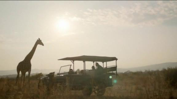Expedia+ Rewards TV Spot, 'Safari' - 10316 commercial airings