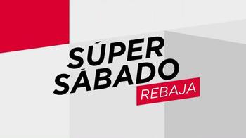 Kohl's Súper Sábado Rebaja TV Spot [Spanish]