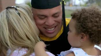 Southern New Hampshire University TV Spot, 'Student Success'