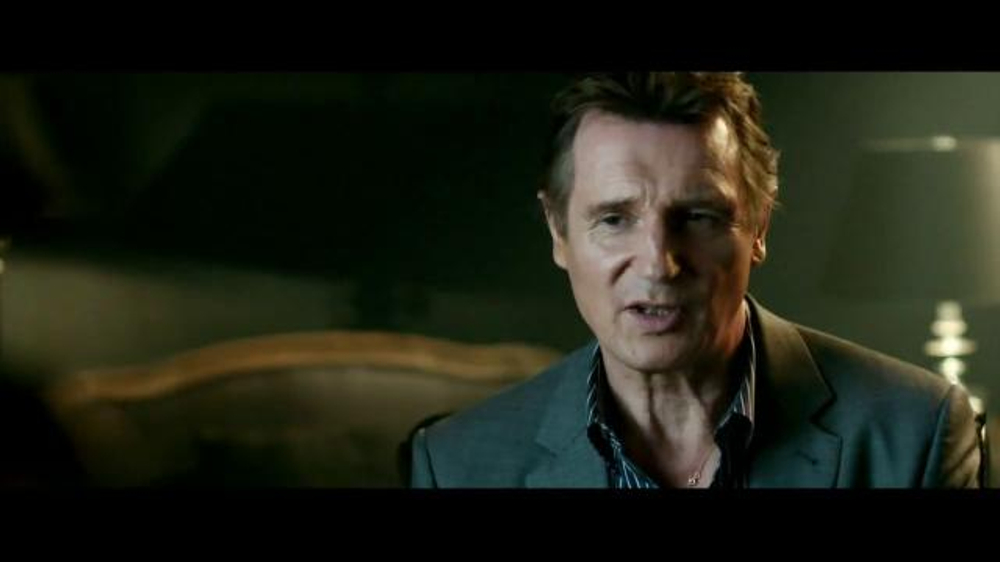 A Walk Among The Tombstones - Screenshot 2