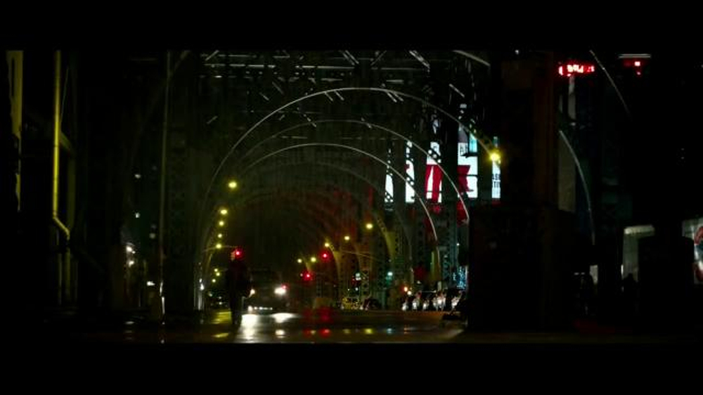A Walk Among The Tombstones - Screenshot 6
