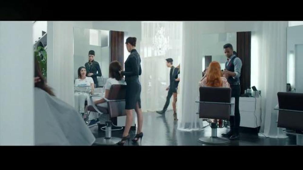 Progressive Snapshot TV Spot, 'HairSalon' - iSpot.tv