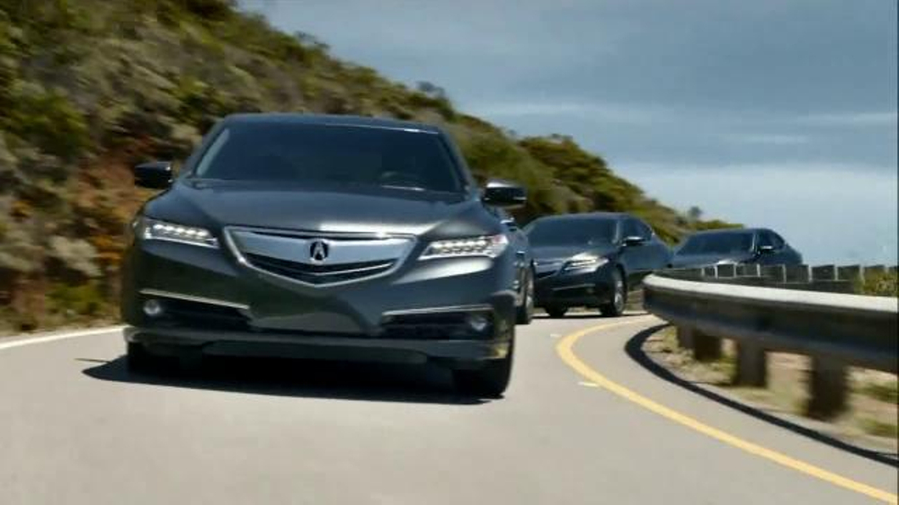 Acura Tlx Commercial 2015 Actor | Autos Post