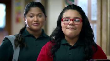 Verizon TV Spot, 'Hello Navi' [Spanish] thumbnail