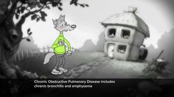 Symbicort TV Spot, 'Wolf'