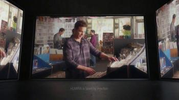 Humira TV Spot, 'Managing Crohn's Disease'