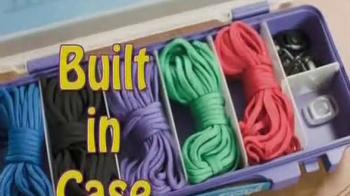 Parachute Loom TV Spot