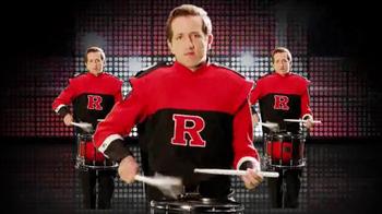 Rutgers University TV Spot, 'Revolutionary'