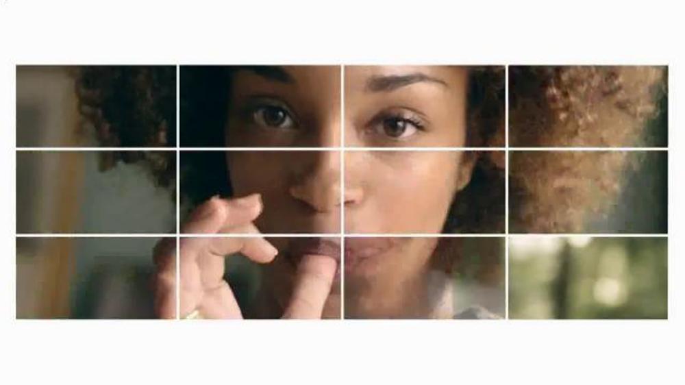 Hershey's TV Spot, 'Blank It'